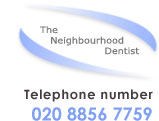 The Neighbourhood Dentist